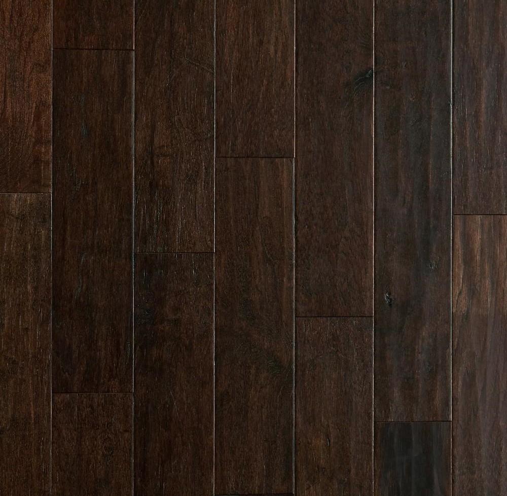 Engineered Hardwood Brucecovered