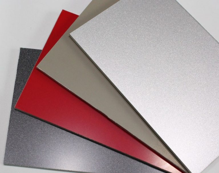 Marble ACP Panel Series | Alusign® ACP Panel Manufacturer