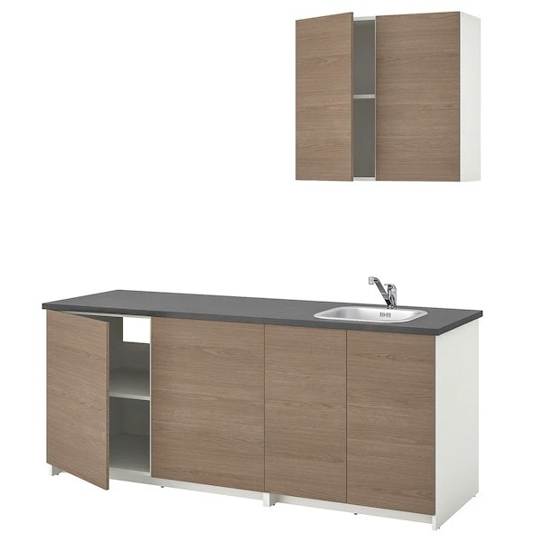 Modern Kitchen Cabinet (NFKC-002) Price in Bangladesh ...