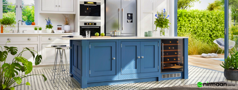 Kitchen Cabinet Products Price In Bangladesh Nirmaan Com Bd